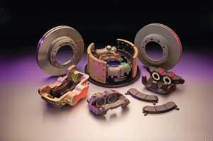 hydraulicbrakes